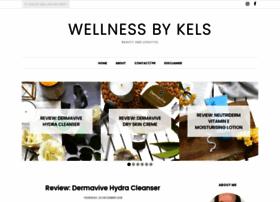 wellnessbykels.com