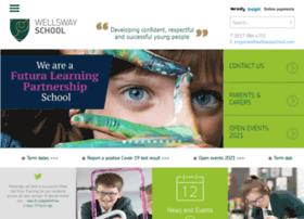 wellswayschool.com