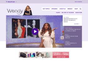 wendyshow.com