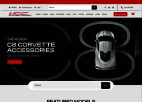 westcoastcorvette.com