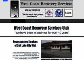 westcoastrecoveryservices.com