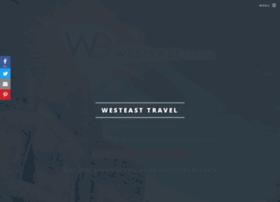 westeasttravel.com
