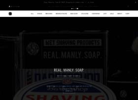 wetshavingproducts.com