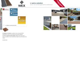 wex-composite.fr