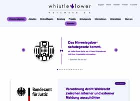 whistleblower-net.de