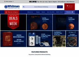 whitman.com