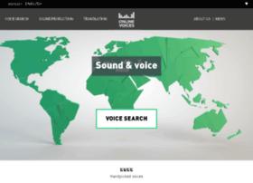 widevox.com