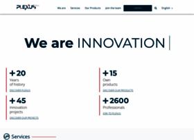 wifiplex.plexus.es