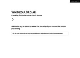 wikimedia.org.ar