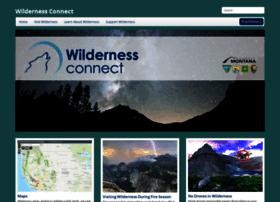 wilderness.net