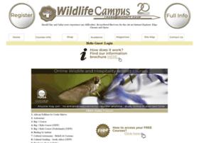 wildlifecampus.com
