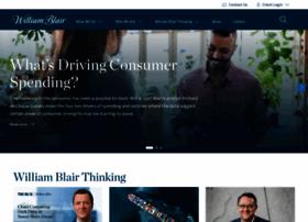 williamblair.com