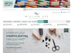 williamgee.co.uk