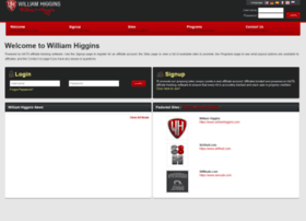 williamhigginscash.com
