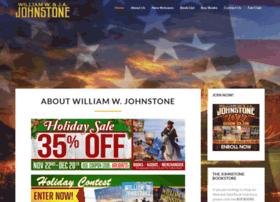 williamjohnstone.net