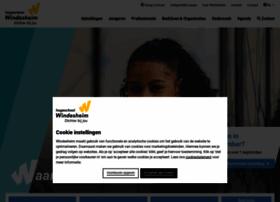 windesheim.nl