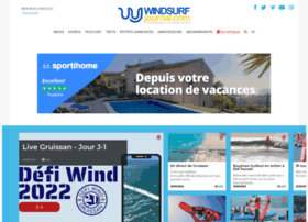 windsurfjournal.com
