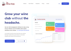 wineclubsite.com