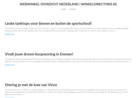 winkeldirectorie.nl