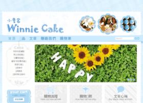 winnie-cake.com