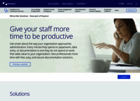 winscribe.com