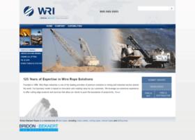 wirerope.com