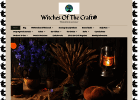 witchesofthecraft.com