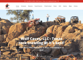 wolfcaves.com