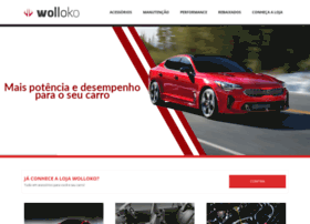 wollokoclube.com.br