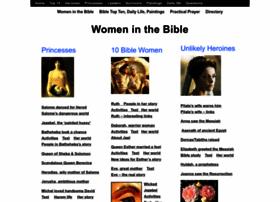 womeninthebible.net