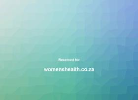 womenshealth.co.za