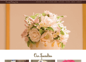 wonderfulweddingcakes.com