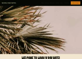 woolloomooloobayhotel.com.au