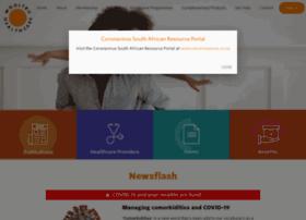 wooltruhealthcarefund.co.za