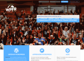 wordpress-fr.net