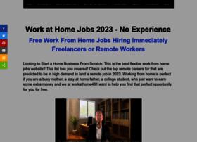 workathome481.com