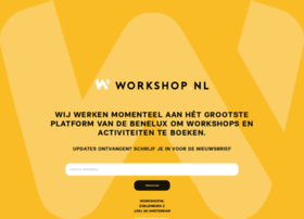 workshop.nl