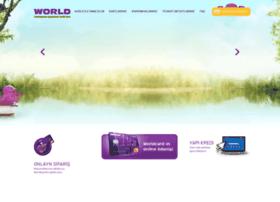 worldcard.com.az