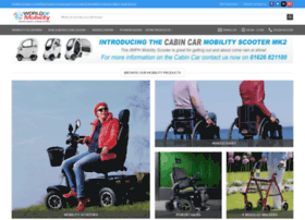 worldofmobility.co.uk