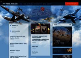 worldofwarplanes.eu