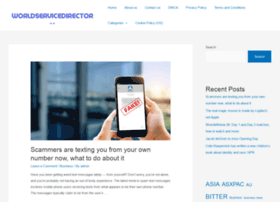 worldservicedirectory.com