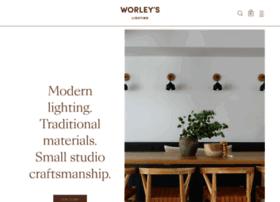 worleyslighting.com