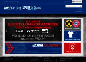 wosz-fan-shop.de