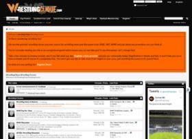 wrestlingclique.com