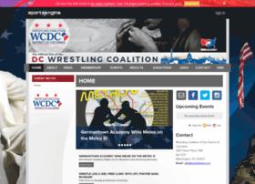 wrestlingdc.org