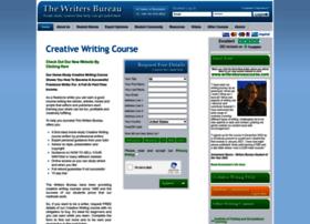 creative writing community websites