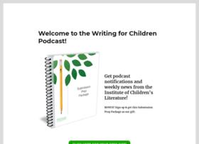 writingforchildren.com
