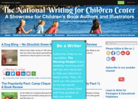 writingforchildrencenter.com