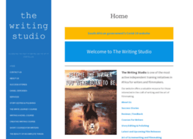 writingstudio.co.za