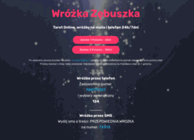wrozkazebuszka.pl